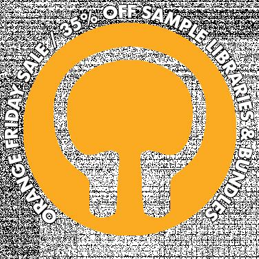 35% OFF Orange Friday Sale