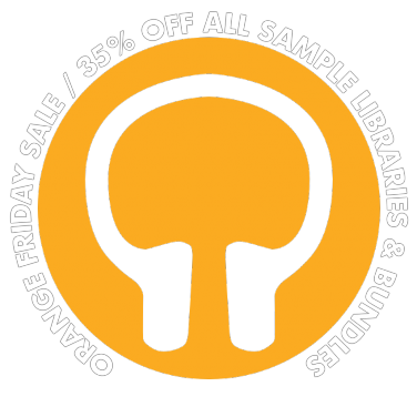 35% OFF Orange Friday Sale