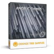 Angelic Chimes sample library for Kontakt