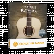 evolution guitar bundle orange tree samples. Black Bedroom Furniture Sets. Home Design Ideas