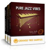 Jazzaholic Bundle sample library for Kontakt