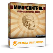 MIND CONTROL sample library for Kontakt