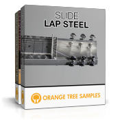 SLIDE Bundle sample library for Kontakt