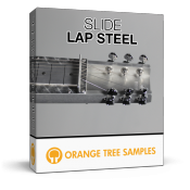 SLIDE Lap Steel sample library for Kontakt