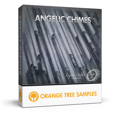 Struck wind chimes library for Kontakt