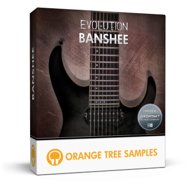Evolution Banshee Now Available