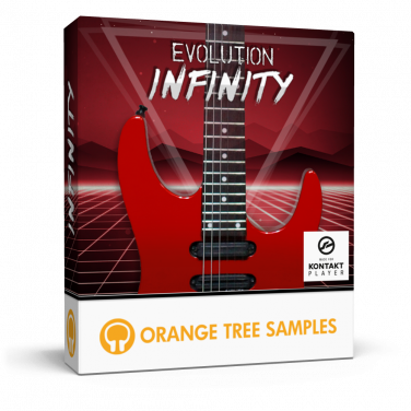 Evolution Infinity Now Available